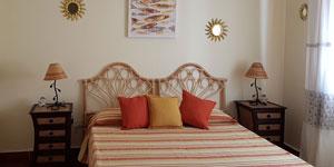 stanza da letto lampade e lampadari